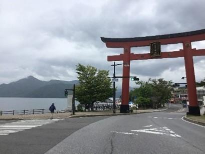 観光地日光ご紹介