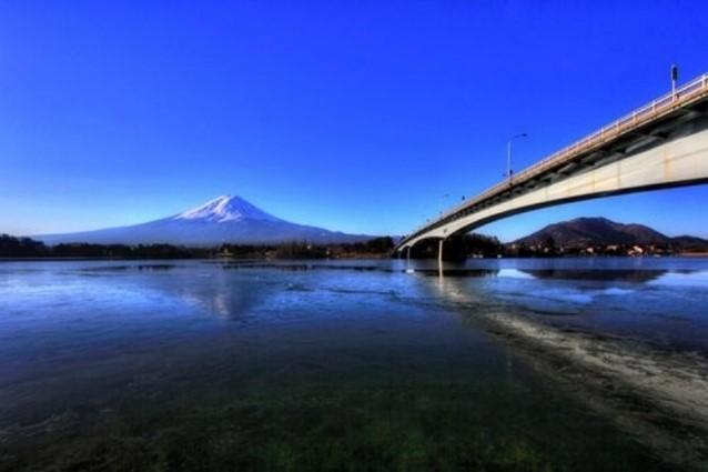Mt.Fuji   tour