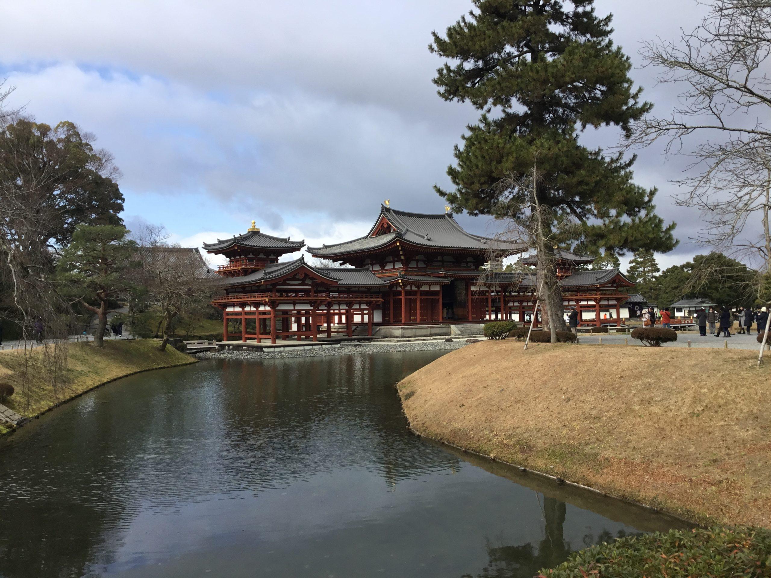 京都観光・南エリア