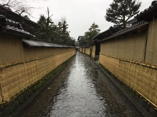 Kanazawa (1st )