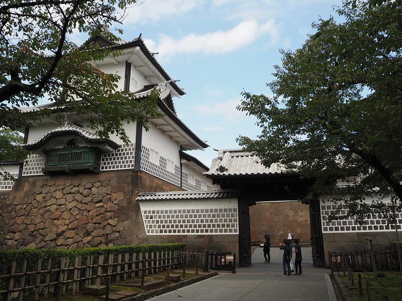 Kanazawa (2nd )