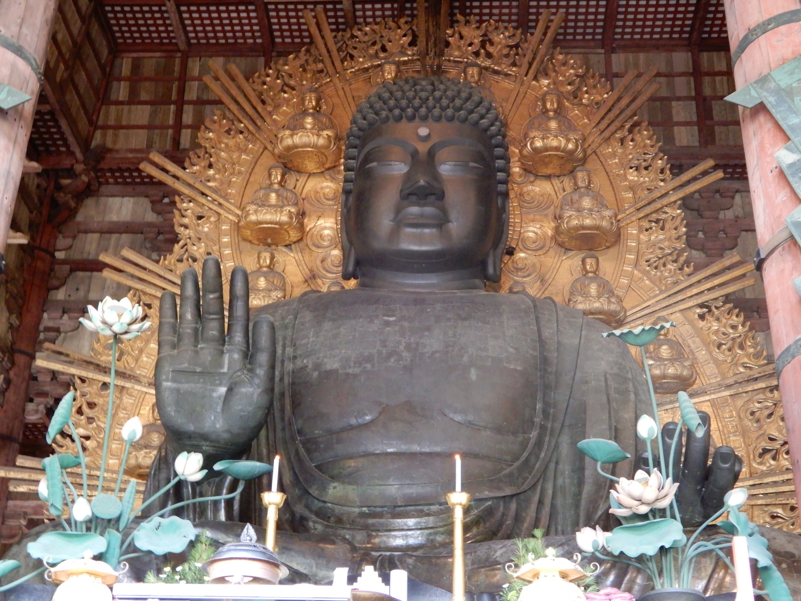 Nara One-day